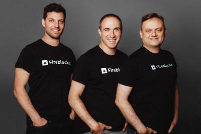 Fireblocks founders