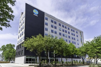 Tru by Hilton Dallas Market Center