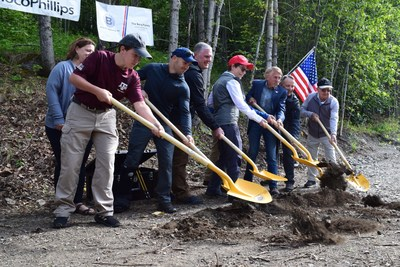 Wounded Warrior Project (WWP) is expanding investments in Alaska's veteran and military service organizations to provide for more resources for injured veterans as well as active-duty service members.