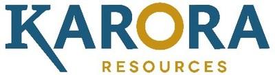 Karora Resources Inc. (CNW Group/Karora Resources Inc.)