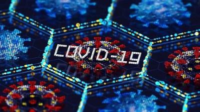 Selon un sondage mondial en ligne, les origines de la COVID-19 seraient politisées (PRNewsfoto/CGTN)