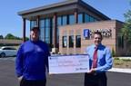 Landmark Credit Union Adds New Mequon, Wisconsin Branch...