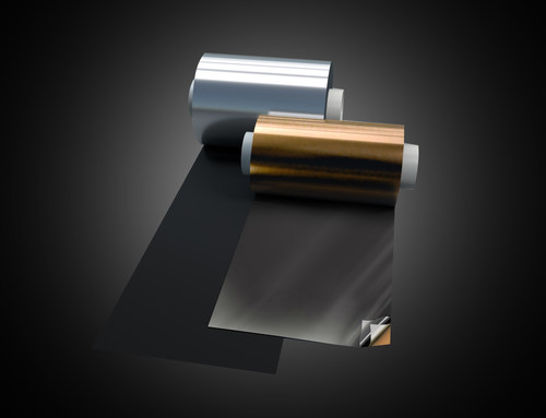 Acktar Light Absorbent Foil and Film Rolls feature MaxiBlackTM, Metal VelvetTM, and Spectral BlackTM light-absorbent coatings on large 25m rolls.