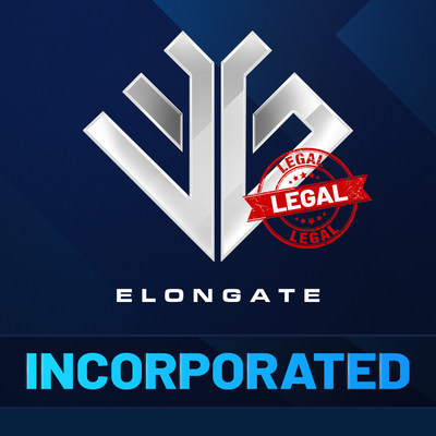 La première cryptomonnaie à incidence sociale au monde ELONGATE annonce sa constitution en société (PRNewsfoto/ELONGATE)