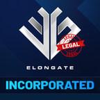 Primeira criptomoeda de impacto social do mundo ELONGATE anuncia incorporação