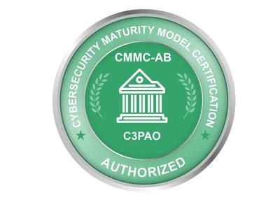 Authorized C3PAO Badge