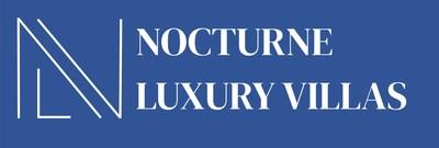 Nocturne Luxury Villas Logo