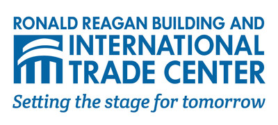 Setting the stage for tomorrow at the Ronald Reagan Building and International Trade Center (PRNewsFoto/RRBITC)