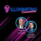 Gaming Entrepreneur Bobby Soper Appears in Gaming Laboratories International's (GLI®)Illuminating Conversations Web Series
