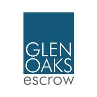 Glen Oaks Escrow (PRNewsfoto/Glen Oaks Escrow)
