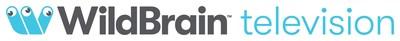 WildBrain Television Logo (CNW Group/WildBrain Television)