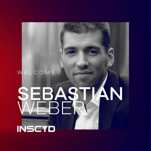 Velocity adds Sebastian Weber and partners with INSCYD