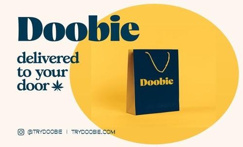 Doobie - view menu at trydoobie.com