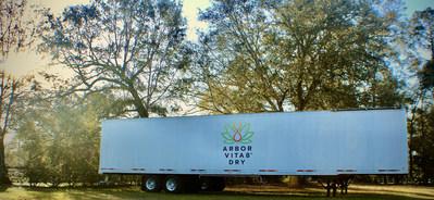 Arbor Vita8 Dry Mobile Hemp Dryer