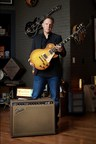 Joe Bonamassa Auctions Rare Gibson 1959 Les Paul From Coveted Guitar Collection
