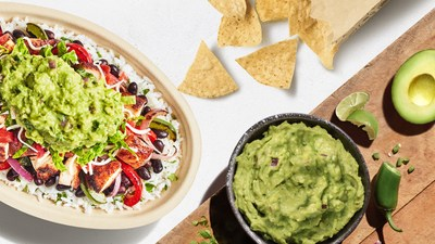Chipotle is also offering a $0 delivery fee on the Chipotle app and Chipotle websites through August 1 in the U.S. and Canada.