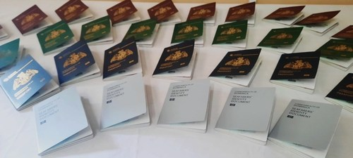 The Government of Dominica has launched its new electronic passport, which contains biometric data of its users to protect against security threats. All current citizens and successful applicants of the country's Citizenship by Investment (CBI) Programme can apply for the new passport (Source: CS Global Partners).