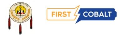 Visit us at www.firstcobalt.com (CNW Group/First Cobalt Corp.)