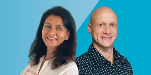 Wisk Aero expands its technical expertise with the addition of two aviation industry leaders: Sumita Tandon, Head of Software, and Jonathan Lovegren, Head of Autonomy.