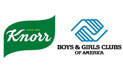 Knorr and Boys & Girls Clubs of America