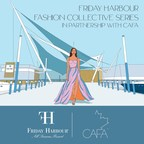 Friday Harbour Gives Canadian Designers a New Runway This Summer in Partnership With CAFA