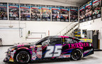 Triller Enters NASCAR Space With Partnership With Rising Star...
