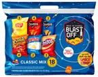 Frito-Lay Variety Packs Blasts Off With Aspiring Astronaut Alyssa ...