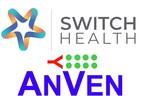 Switch Health annonce une collaboration avec Anven Biosciences pour améliorer les capacités thérapeutiques et diagnostiques au Canada en lien avec le COVID-19