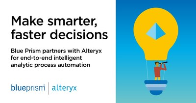 Integrating analytics automation and robotic process automation to drive faster processes and better business outcomes.