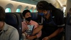 United First U.S. Airline to Offer Economy Customers Option to...