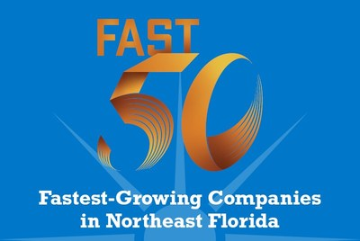 The Jacksonville Business Journal ranked Brightway Insurance No. 2 among the companies in Northeast Florida that saw the largest volume revenue increases in the past three years.