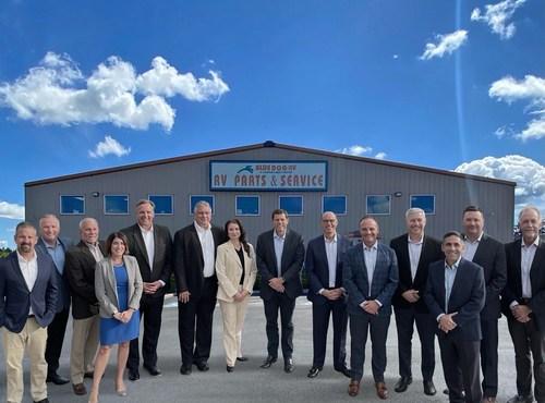 RV Retailer, LLC Announces the Acquisition of Blue Dog RV