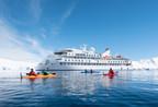Aurora Expeditions devient le nouveau partenaire mondial du puissant groupe de voyages de luxe Virtuoso®