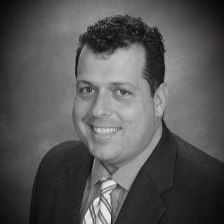 Jeff Marchetti, Homebot Vice President of Large Account Enterprise Sales