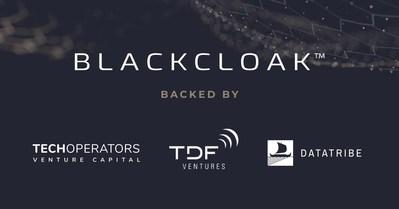BlackCloak, Inc