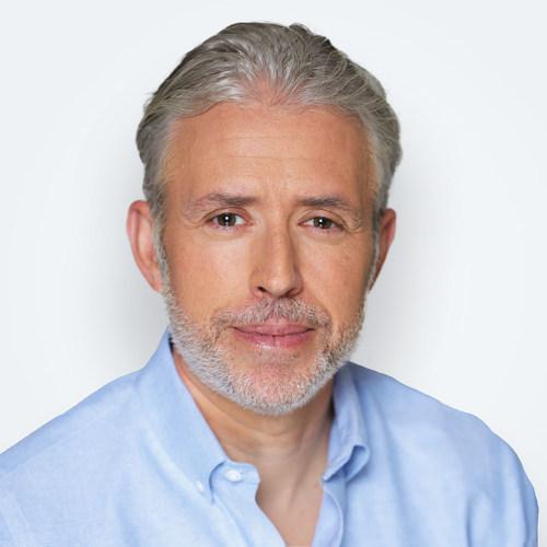 Agio founder and CEO Bart McDonough