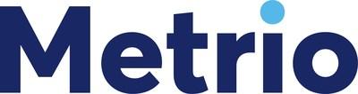 Logo de Metrio (Groupe CNW/Metrio)