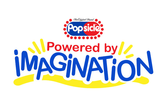 Popsicle Powered by Imagination