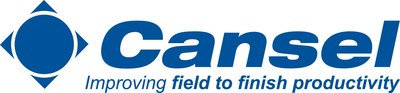 Cansel: Improving field to finish productivity (CNW Group/Cansel)