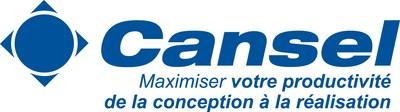 Cansel - Maximiser votre productivité de la conception à la réalisation (Groupe CNW/Cansel)