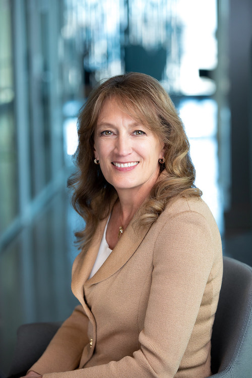 Christie Simons - Chair of the California Society of Certified Public Accountants 2021-2022