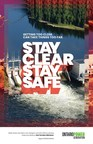 Stay Clear, Stay Safe, Stay Distanced - Civic Holiday