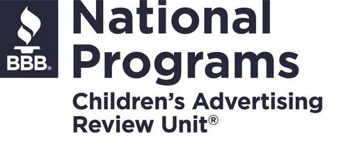 Children's Advertising Review Unit