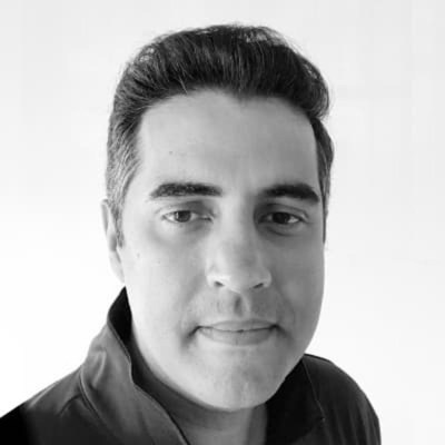 Navin Sharma, VP of Product at Stardog