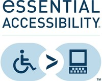 eSSENTIAL Accessibility is the smarter way to digital accessibility and legal compliance. As the leading Accessibility-as-a-Service platform, it enables brands to empower people by helping them deliver inclusive web, mobile, and product experiences that comply with global regulations and ensure that people of all abilities have equal access. Learn more at www.essentialaccessibility.com.