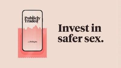 Invest in Safe Sex