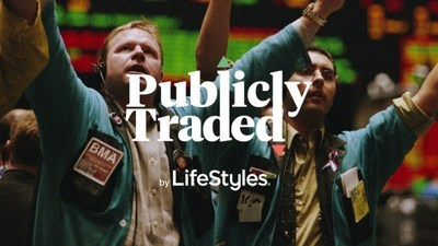 Publicly Traded