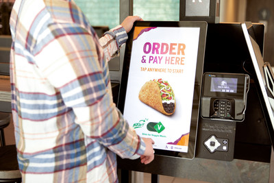 Taco Bell Rewards and Taco Bell app have never been more rewarding. Now, the brand is expanding its digital capabilities, allowing fans to earn points on purchases made in-restaurant, through drive-thrus, and on digital kiosks. The additional access points make it easier to unlock free rewards.