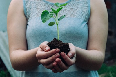 Why you need to care about Earth Overshoot Day and how you can make a difference (CNW Group/Schneider Electric Canada Inc.)