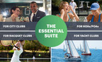 Clubessential Launches Industry's First Tech Solutions Specifically for Lifestyle Clubs